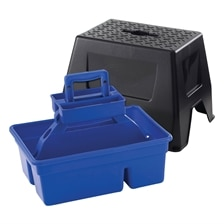 Little Giant Dura Step Stool