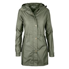 Piper Packable Waterproof Riding Jacket by SmartPak