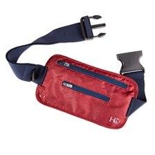 Horseware Zip Pocket Riding Belt
