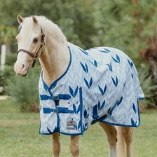 SmartPak Classic Pony Patterned Turnout Sheet