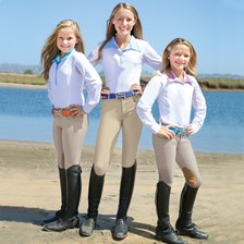 Kids Romfh International Euro Seat Breech
