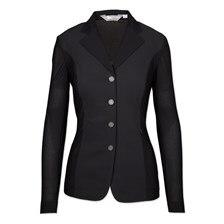 RJ Classics Melody Grey Label Show Coat