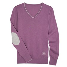 Essex Classics V- Neck Sweater