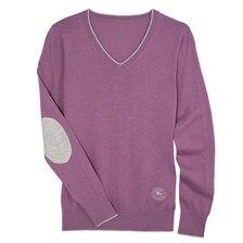 Essex Classics V- Neck Sweater