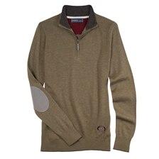Essex Classics Ladies 1/4 Zip Sweater