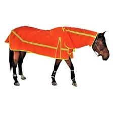 EQUISAFE Fire Retardant Horse Blanket/Sheet