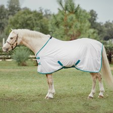 TuffRider Comfy Mesh Pony Fly Sheet Exclusively Made for SmartPak