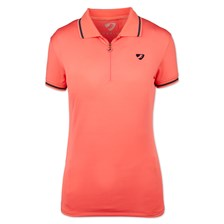 Aubrion Parsons Tech Polo