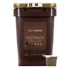Equithrive® Electrolyte Pellets