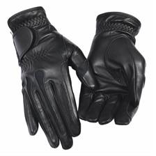 TuffRider Ladies Stretch Leather Riding Glove