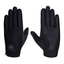 TuffRider Ladies Stetch n' Grip Riding Glove