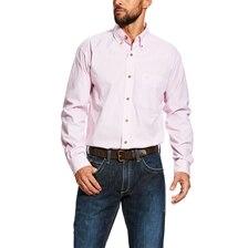 Ariat Men's Pro Series Long Sleeve Shirt