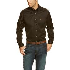 Ariat Men's Casual Series Long Sleeve Shirt