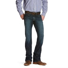 Ariat Men's M7 Rocker Stackable Straight Jeans - Fremont