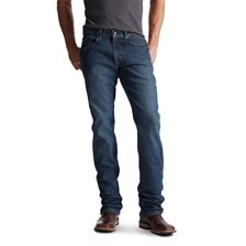 Rebar M4 Low Rise DuraStretch Edge Boot Cut Jean - Carbine