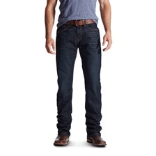 Rebar M4 Low Rise DuraStretch Edge Boot Cut Jean - Bodie