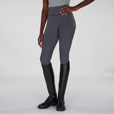 Tredstep Allegro Air Tight Knee Patch Tights