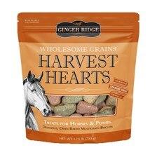 Ginger Ridge Harvest Hearts Natural Treats