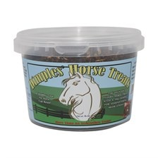 Dimples® Horse Treats with Pill Pocket