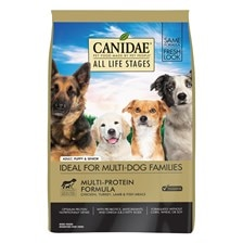 Canidae® All Life Stages Dry Dog Food- Multi-Protein Formula