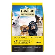 Canidae® All Life Stages Dry Dog Food- Chicken Meal & Rice Formula