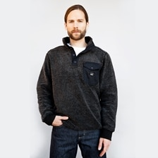 Kimes Ranch Whiskey Sweater