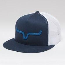 Kimes Ranch Shadow Horns Hat
