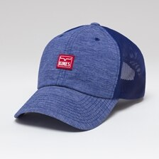 Kimes Ranch Scratch Branded Hat