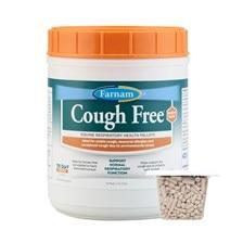 Cough Free® Equine Respiratory Health Pellets