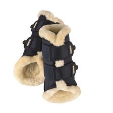 Eskadron Soft Tendon Boot Faux Fur