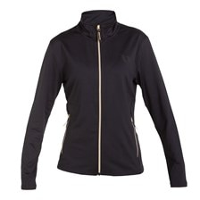 Back on Track Athena Women's Iontex Full Zip Jacket