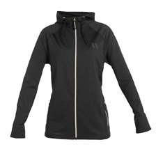 Back on Track Alissa IonTex Women's Hoodie