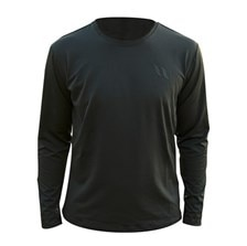 Back on Track Gareth Men's Long Sleeve T - Shirt