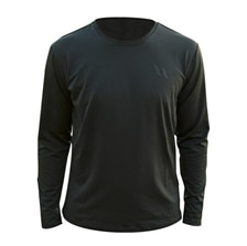 Back on Track Gareth Men's Long Sleeve T - Shirt