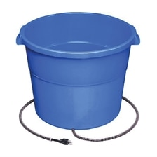 Buckets Amp Waterers Barn And Stable Supplies From