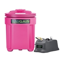 Haygain HG One Hay Steamer- Limited Edition