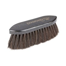 Haas Diamond Noir Soft Brush