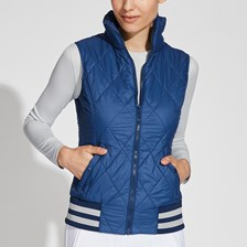 Asmar Kingston Quilted Vest
