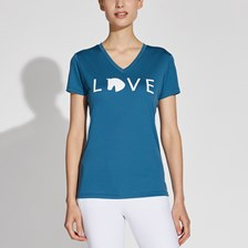 Asmar True Love Shortsleeve Sun Shirt