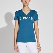 Asmar True Love Shortsleeve Sun Shirt