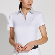 Asmar Brittney Technical Polo