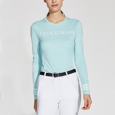 Asmar Alana Long Sleeve Sun Shirt