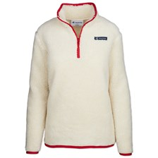 Piper Sherpa 1/4 Zip Pullover by SmartPak