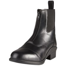 Eliza Synthetic Child's Zip Paddock Boot by SmartPak