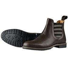 Dublin Arles Stripe Pull On Boots