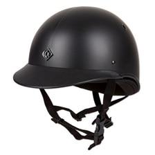 Charles Owen jR8 Matte Helmet