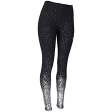 Piper Foil Print Ombre Riding Tight by SmartPak - Knee Patch