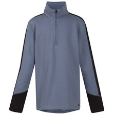 Kerrits Girls 1/4 Zip Centerline Fleece