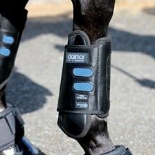 Dalmar Eventer Front Boots