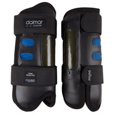 Dalmar Eventer Back Boots